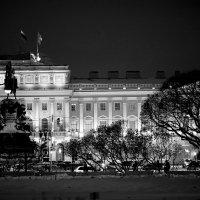 Мариинский дворец :: Ирина Фирсова