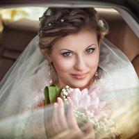 невеста :: Анастасия Дробышевская