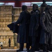Повелители железных дорог :: Константин Фролов