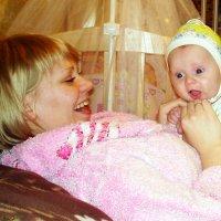Материнское Счастье ... :: Aleks Ben Israel