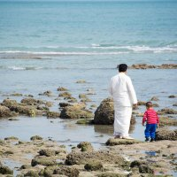 Папа с сыном :: Kristina Suvorova