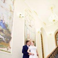Любовь и Алексей :: Дарья Семенова