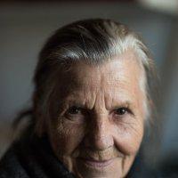 Тетушка моя..1933 г рождения.. :: Ирина Малышева