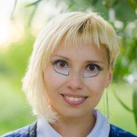 Соня под ивушкой :: Юлия Михайлычева