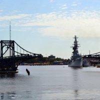 Развод моста :: Ольга