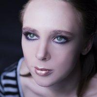 Глаза её, как два кристалла :: Татьяна Silueta