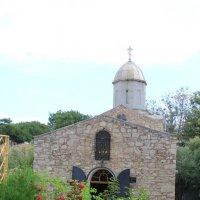 Архитектура Крыма-31. :: Руслан Грицунь