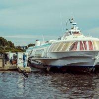 Наводнение в Комсомольске-на-Амуре 03.09.2013 :: Виктор Иванович