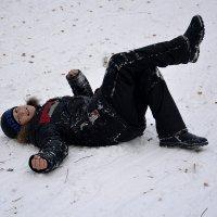Я Устал - Отдыхаю... :: Дмитрий Петренко