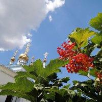 Иверский монастырь :: толик токарев