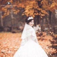 Осенняя королева :: Hурсултан Ибраимов фотограф