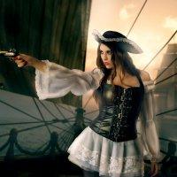 Пиратка :: Anna Albert