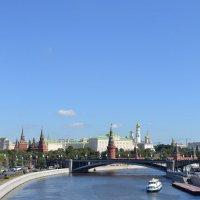 Москва-река :: Ольга