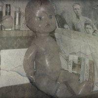 old :: Юлия Денискина