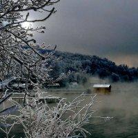 Зимний вечер :: Vladimir Lisunov