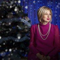 Новогодняя! :: Юлия Гасюк