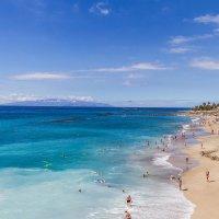 Playa el Duque. Tenerife :: Дмитрий Сиялов