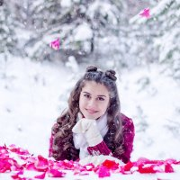 Как же хорошо!!! :: Inessa Shabalina
