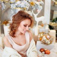 Новогодняя радость :: Ольга