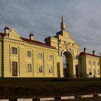 Ружанский замок Сапегов. :: Paparazzi