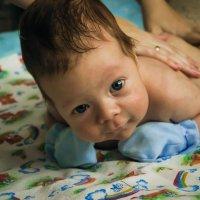 Малыш :: Максим Кочетков