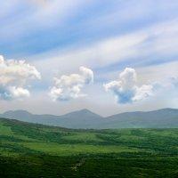 горы :: Inna Прибушаускайте