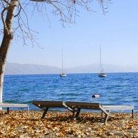 Осень Севана :: Susanna Sarkisian