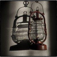 Керосиновая лампа :: Валерьян Бек (Хуснутдинов)