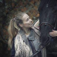 Александра и Валюта :: Наталья Остапенко
