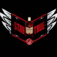 Stay True :: Станислав Князев