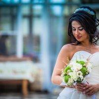 невеста :: Elmar Gadzhiev