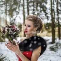 У природы нет плохой погоды :: Наталья Сидорович