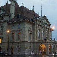 Концертный зал Казино я в Берне :: Елена Павлова (Смолова)