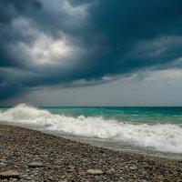 Перед штормом :: Юрий Бичеров