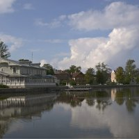 Хаапсалу, Эстония :: Priv Arter