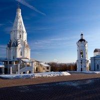 Коломеское . Москва. :: Viktor Nogovitsin