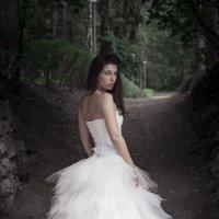Одинокая невеста :: Nikolay Bazanov
