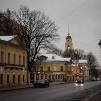 Москва, Большая Никитская :: Alexander Petrukhin