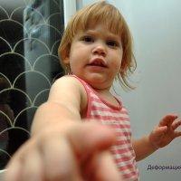 а ты - тоже ходишь в холодильник после 6??? :: Ларико Ильющенко