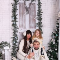 Счастливы вместе! :: Tanyana Zholobova