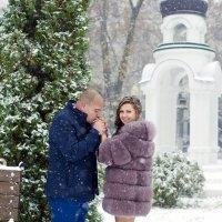 Ольга и Михаил :: Elena Vershinina