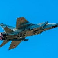 МиГ-31 :: Александр Бахмутов