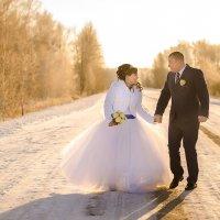 Юля и Саша :: Татьяна Костенко (Tatka271)