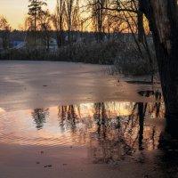 Тихо на окраине... :: Laborant Григоров