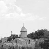 Архитектура Крыма-48. :: Руслан Грицунь