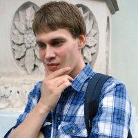 Поэт Василий Корсунов :: Евгений Кривошеев