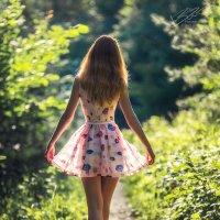 Солнечный свет... :: Vitaly Shokhan