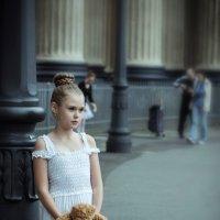 Одиночество :: Сергей Кривошеев