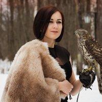 Ольга. :: Olga Kramoreva