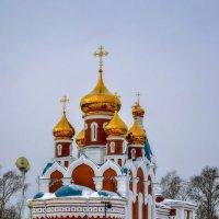 Кафедральный собор Илии Пророка. :: Виктор Иванович